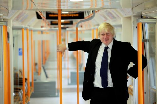 PM to bring forward rail reform with Oyster card system across the nation