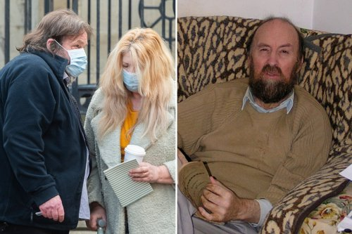 Millionaire 'found dead next to McDonald's after carer starved him for fortune'
