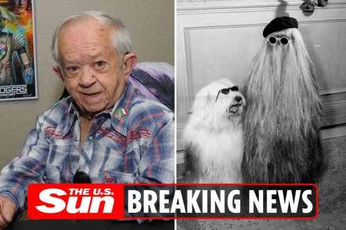 Addams Family actor Felix Silla dies aged 84 after battle with cancer