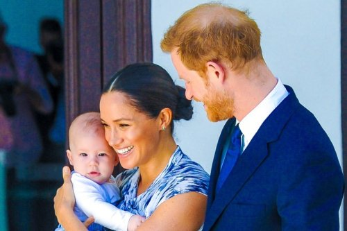 Harry says we shouldn't blame for unconscious bias after Royal race row