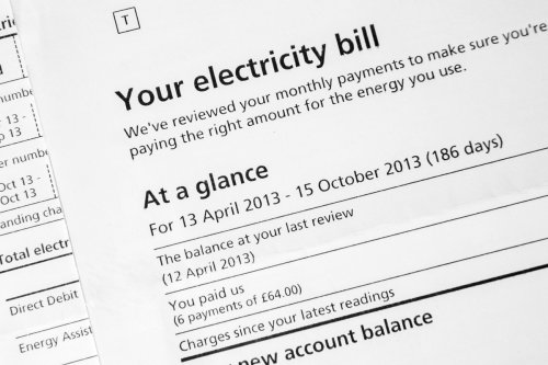 The 21 steps to take to slash your energy bill