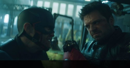 Falcon and the Winter Soldier fans left pulling their hair out with cliff-hanger