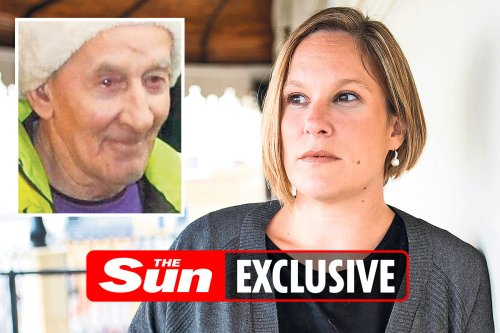 I killed my paedo neighbour for abusing my son - I did what any mother would do