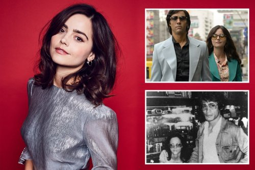 Star of The Serpent Jenna Coleman says she would like to have met Bikini Killer's lover... just to ask her: Why?