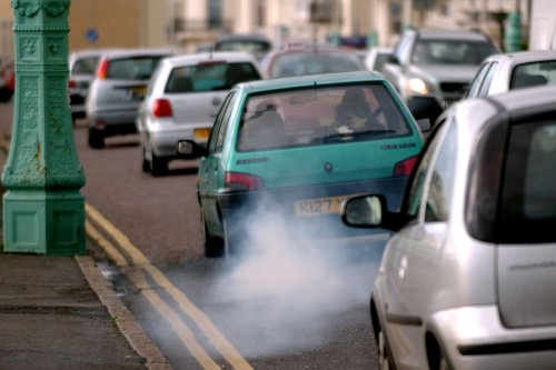 The city where drivers are offered £3,000 to give up polluting cars
