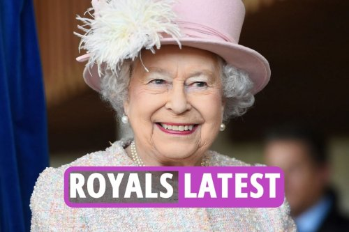 Bank Holiday boost with Brits to get 4-DAY weekend to celebrate Queen's Jubilee