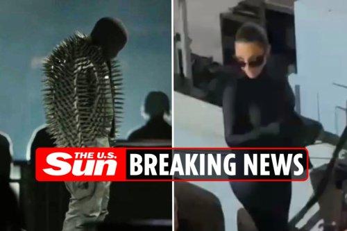 Kanye begs Kim 'come back' in emotional DONDA track leaving fans sobbing