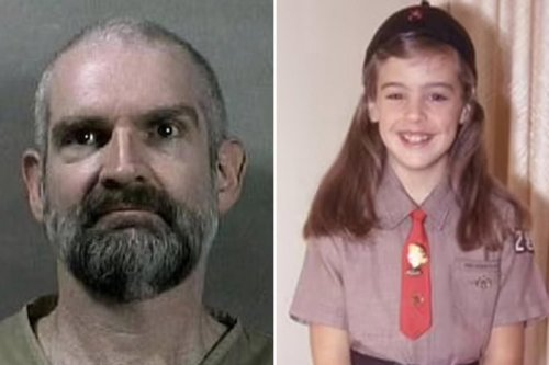 Man who raped & killed Girl Scout, 7, nearly 50 years ago dies in prison