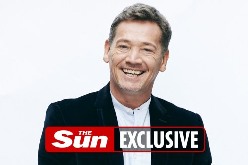 Acting saved me from being a jailbird for the rest of my life, says Sid Owen