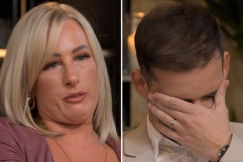 Married At First Sight fans heartbroken as Morag breaks down in tears and Luke admits: 'I'm not what she wants'
