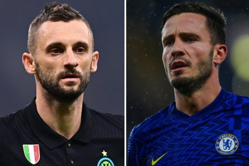 Chelsea set to snub Saul transfer after flop loan and target Brozovic instead