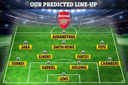 Arsenal vs Brighton: TV channel TODAY, live stream, kick-off time, team news