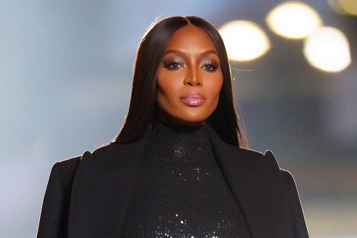Naomi Campbell pregnancy riddle as it's revealed she has secret US lover