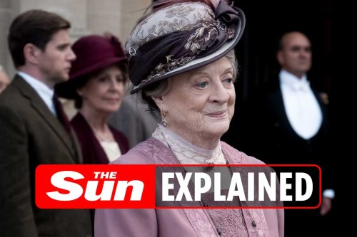 Will Maggie Smith be in the Downton Abbey Movie 2?