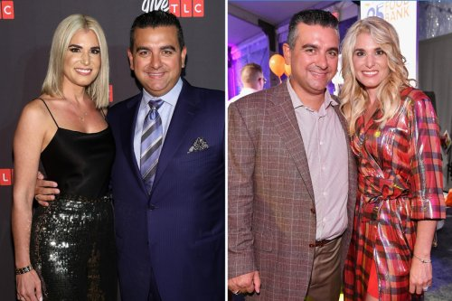 Who is Cake Boss star Buddy Valastro's wife Lisa?