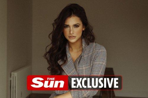 Emmerdale star Paige Sandhu reveals men pester her to send X-rated snaps