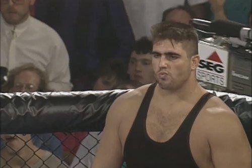 UFC pioneer Paul Varelans, 51, dies of coronavirus after month-long battle