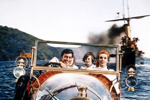 Where are the Chitty Chitty Bang Bang cast now?