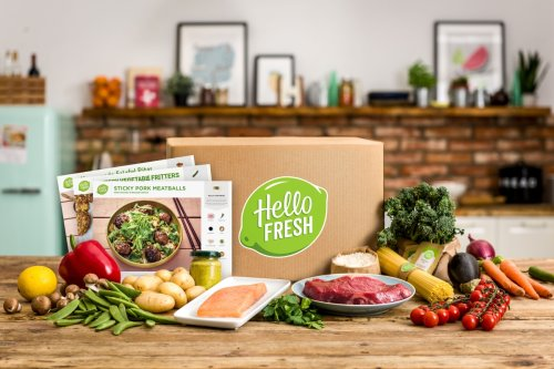 Top food discounts in April - from M&S, Hello Fresh, Morrisons and Food Hub