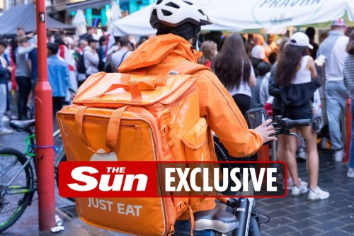 Just Eat slammed for hiking its 'service charge' from 50p to as much as £1.99