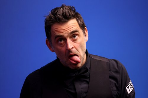 Ronnie O'Sullivan hammered 5-0 by world No 60 Hossein Vafaei in new career low