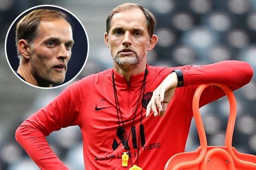 Chelsea boss Tuchel paid for housekeeper's son's surgery and bought her house
