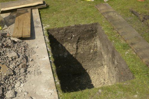 Mystery as five human skeletons including two kids found in village garden