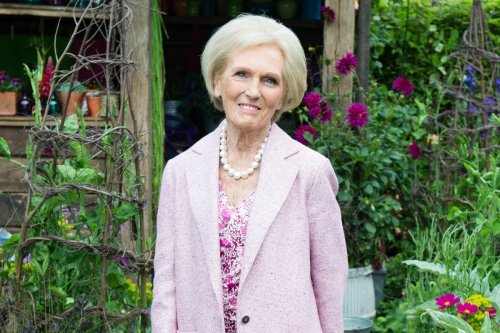 Bake off legend Mary Berry, 86, waited three-and-a-half hours for ambulance