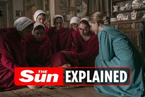The Handmaid's Tale season 4 - filming locations revealed