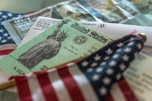 New round of stimulus checks includes 'plus-up' payments for tax filers