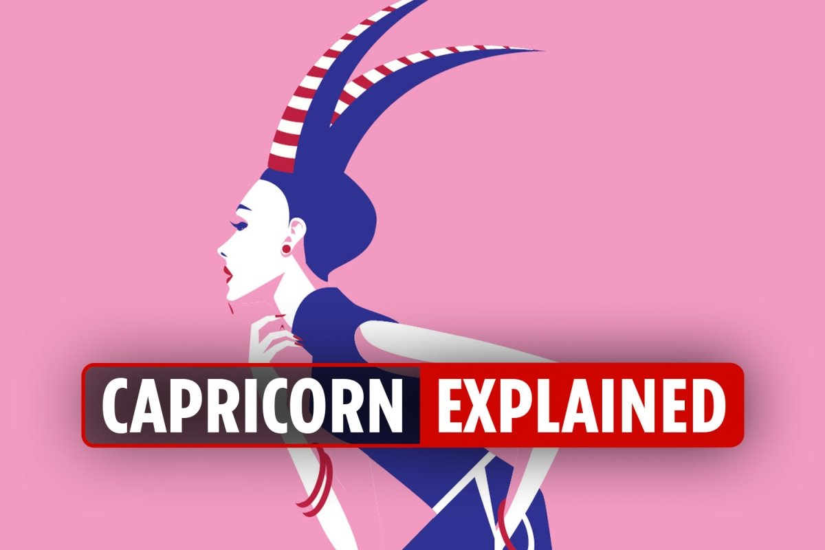 Capricorn: Horoscope dates, traits and most compatible star signs
