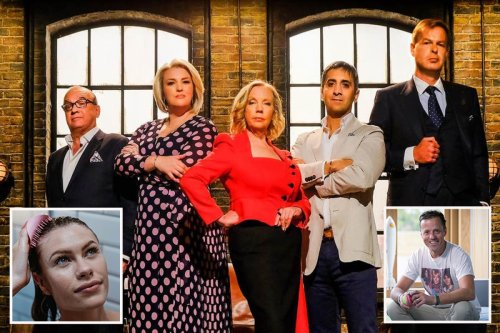 Dragons' Den reject makes £200m from hairbrush after investors slammed product