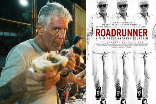Anthony Bourdain's pals reveal they 'dreaded' doing new doc after suicide
