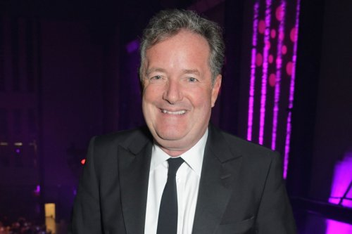 Piers Morgan shares rare snap of little brother at his 50th birthday bash