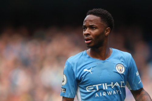 Man City move quickly to confirm why Sterling is missing from squad vs Brighton