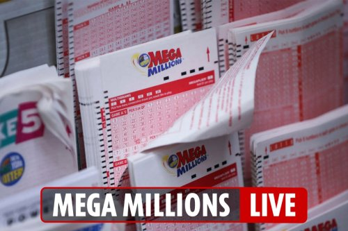 Mega Millions results LIVE: Winning numbers for July 20 - $128million jackpot