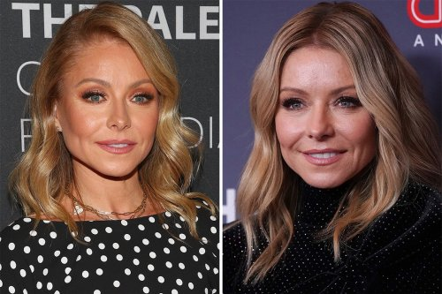 Has Kelly Ripa had botox?