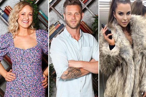 MAFS Australia hit by 'fake' row as 'more than half of participants scouted'