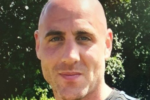 Body found in search for missing footballer James Dean, 35, after four-day hunt