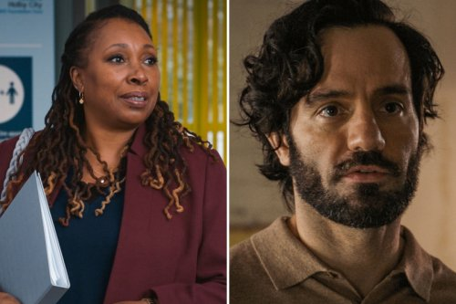 Holby City spoilers: Kian faces life-or-death choice & Max is finally sentenced