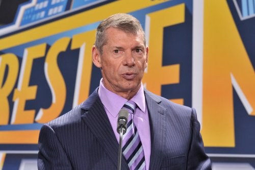 WWE chief Vince McMahon 'significantly late' for RAW before tearing up show plans