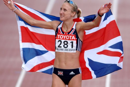 Paula Radcliffe wants future athletics bosses to listen to stars after CEO quits