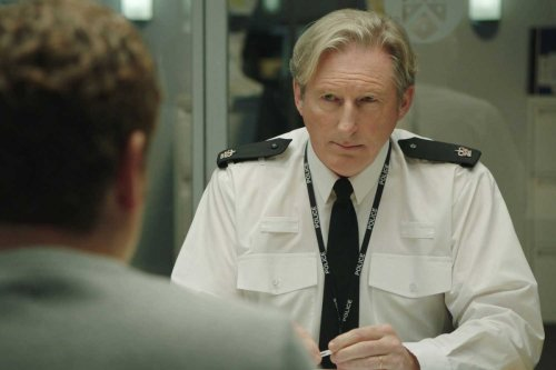 Line of Duty 'returning for seventh series' – but there's a catch