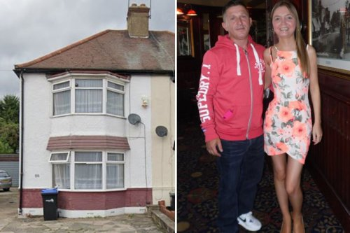 Dad whose partner caught pneumonia and died SUES landlord for no heating