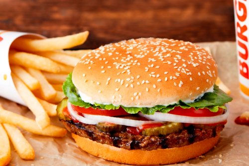 Burger King is giving away FREE Whoppers - how to get one
