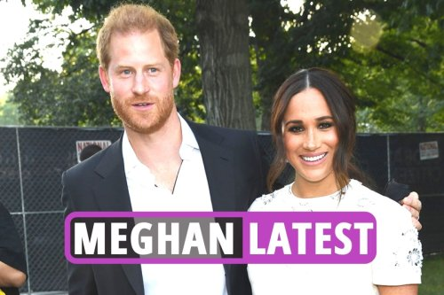 Harry & Meg's BRUTAL royal exit 'a tragedy' after 'doing everything' to change