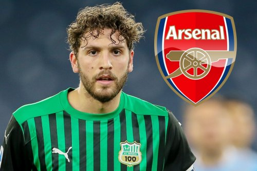 Arsenal transfer boost with Juventus 'struggling to pay Locatelli asking fee'