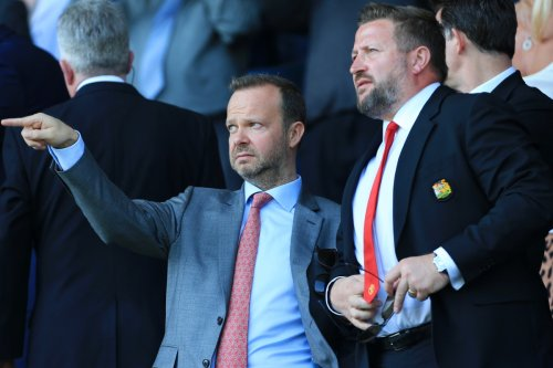 Who is Richard Arnold? Ed Woodward's likely replacement at Man Utd