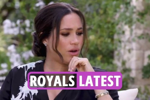 Meghan Markle wants 'brutal showdown' with palace as over bullying claims