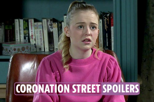 Coronation Street spoilers: Summer Spellman goes missing after shock confession
